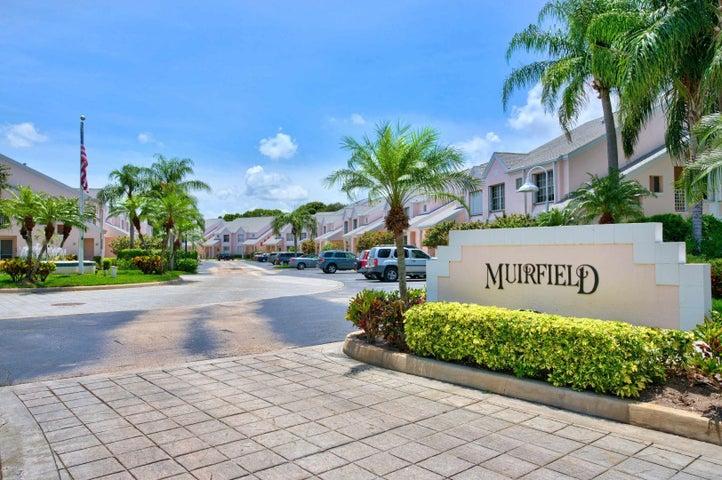 601 Muirfield Court 601b, Jupiter, FL 33458