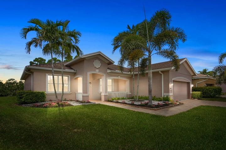 1900 NW Waterwillow Way, Jensen Beach, FL 34957
