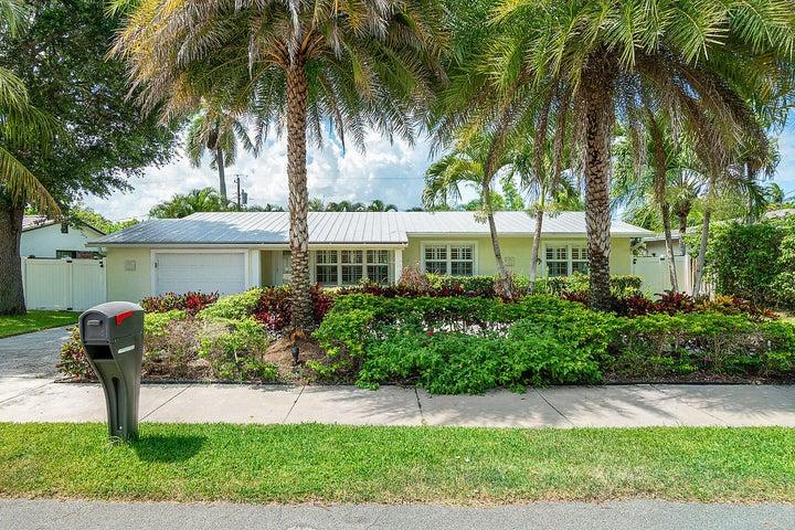 19 NE 17th Street, Delray Beach, FL 33444
