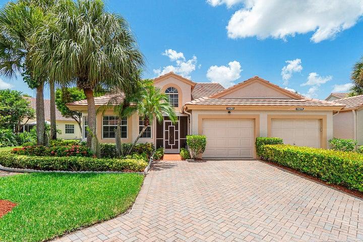 14383 Emerald Lake Drive SE, Delray Beach, FL 33446