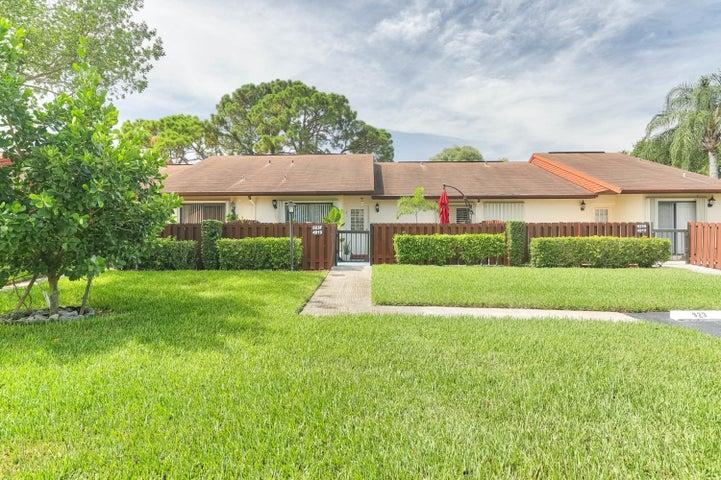 4919 Sable Pine Circle, F, West Palm Beach, FL 33417