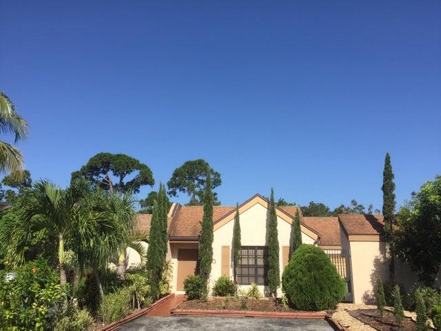 11053 Nutmeg Drive, Palm Beach Gardens, FL 33418