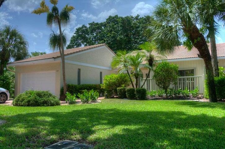 83 Hampshire Lane 83, Boynton Beach, FL 33436