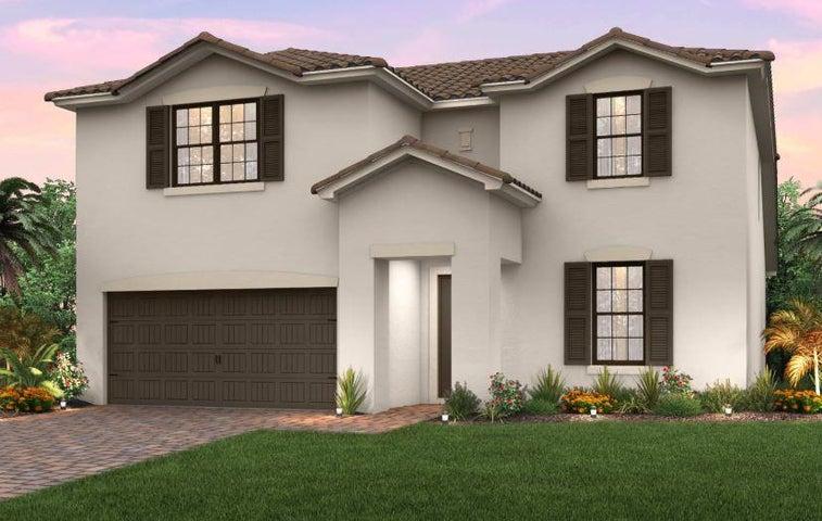 8269 Pedigree Circle, Lake Worth, FL 33467