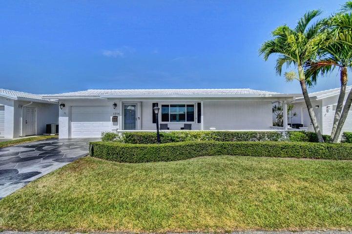 1204 SW 21st Avenue, Boynton Beach, FL 33426