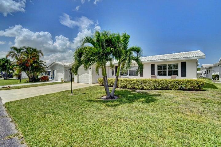 1809 SW 17th Street, Boynton Beach, FL 33426