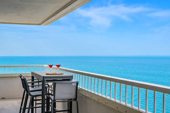 5280 N Ocean Drive 11b, Singer Island, FL 33404