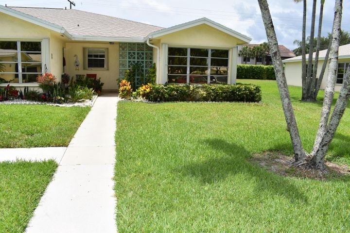 5126 Lakefront Boulevard D, Delray Beach, FL 33484