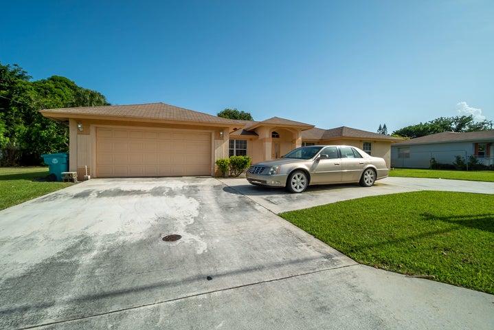 316 NE 12th Avenue, Boynton Beach, FL 33435