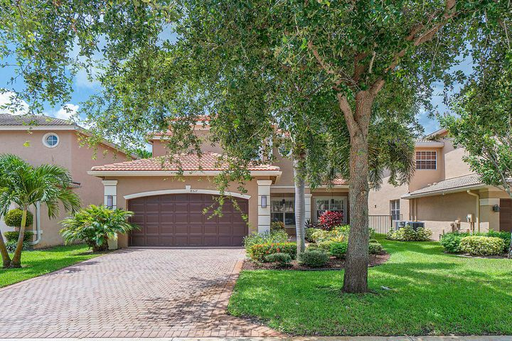8517 Breezy Hill Drive, Boynton Beach, FL 33473
