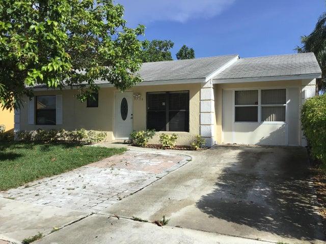 5756 Eddy Court, Lake Worth, FL 33463