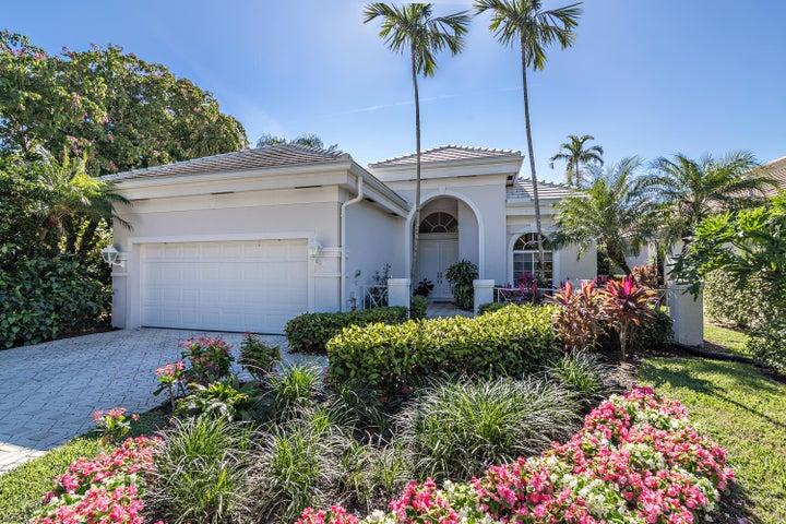 101 Emerald Key Lane, Palm Beach Gardens, FL 33418
