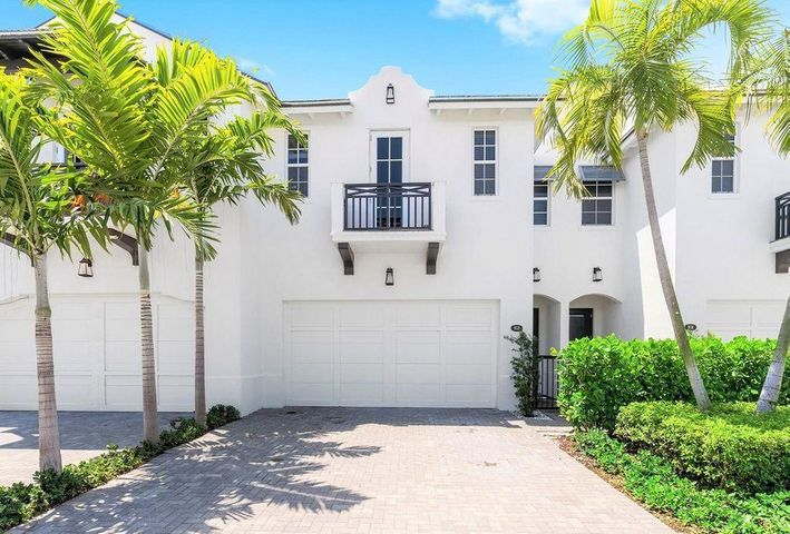 Welcome home. This beautiful three bedroom two and a half bathroom 2017 built townhome is looking for its new owner. This property sits conveniently one mile from the north end beach access and one mile from the shops and restaurants on Atlantic Ave. This home also boasts a great open floor plan and new finishes throughout. So, if you are looking for high end coastal living in down to earth beach town this is the home for you.