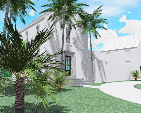 Lot 50 NE Oceanview Circle, Jensen Beach, FL 34957
