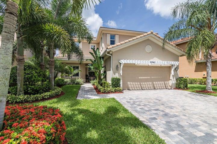 12241 Aviles Circle, Palm Beach Gardens, FL 33418