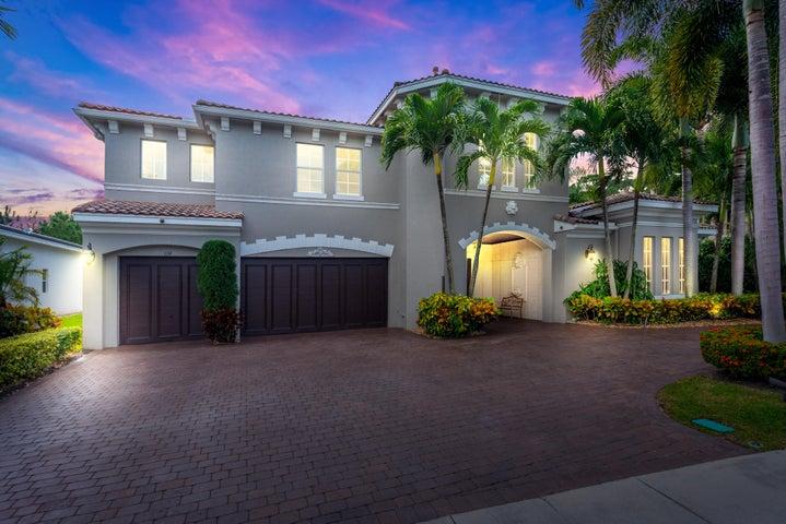 1132 San Michele Way, Palm Beach Gardens, FL 33418
