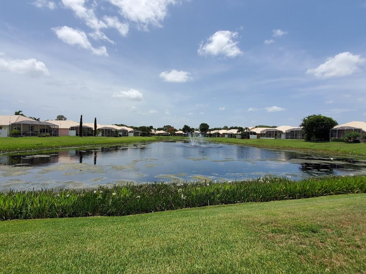 12767 Hampton Lakes Circle, Boynton Beach, FL 33436