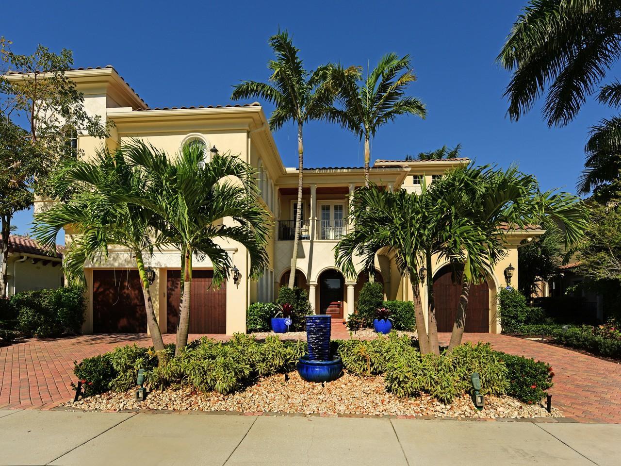 11503 Green Bayberry Drive, Palm Beach Gardens, FL 33418