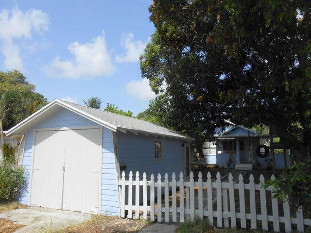 611 N E Street, Lake Worth Beach, FL 33460
