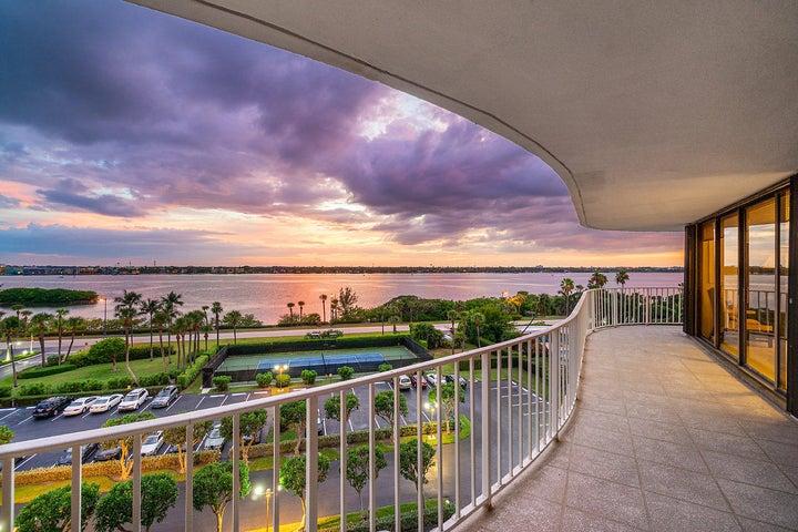 3400 S Ocean Boulevard, 6ai, Palm Beach, FL 33480