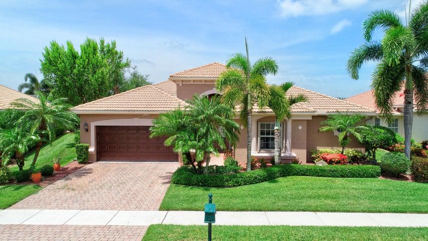 6611 Milani Street, Lake Worth, FL 33467