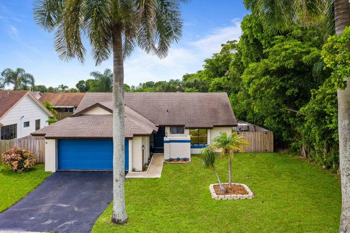 7758 Caoba Court, Lake Worth, FL 33467