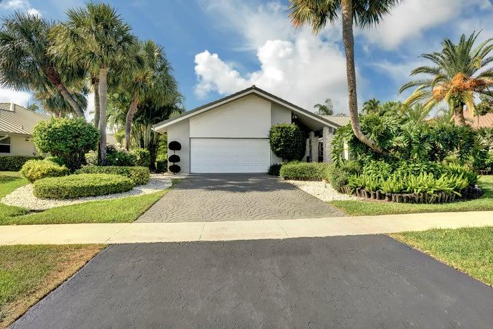 3961 Live Oak Boulevard, Delray Beach, FL 33445