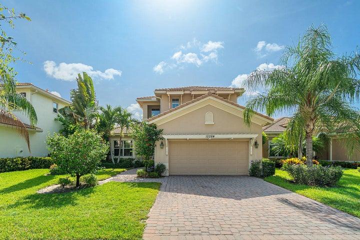 12284 Aviles Circle, Palm Beach Gardens, FL 33418