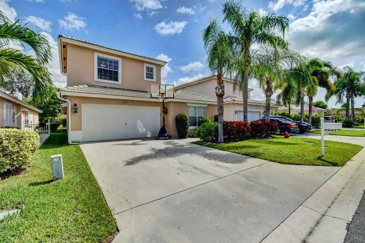 4887 Lombard Pass Drive, Lake Worth, FL 33463