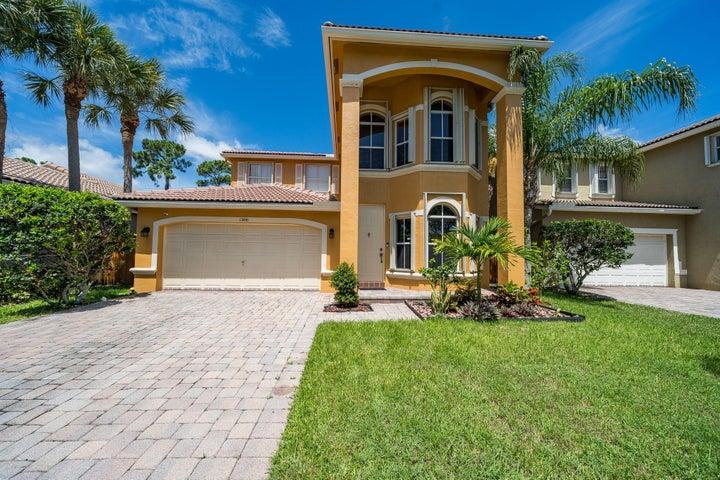 1200 W Magnolia Circle, Delray Beach, FL 33445