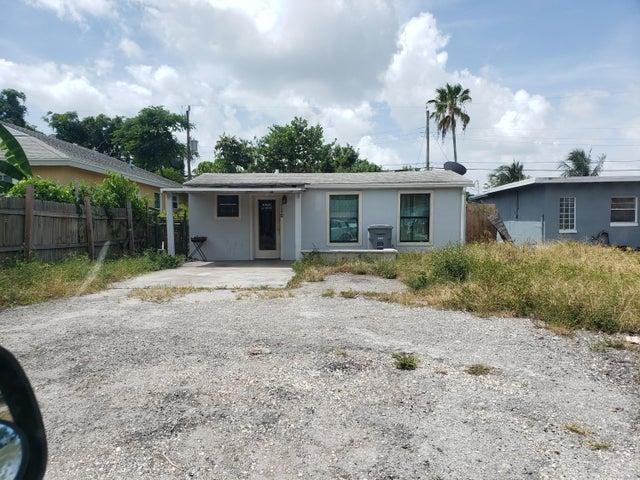 1170 Highview Road, Lantana, FL 33462