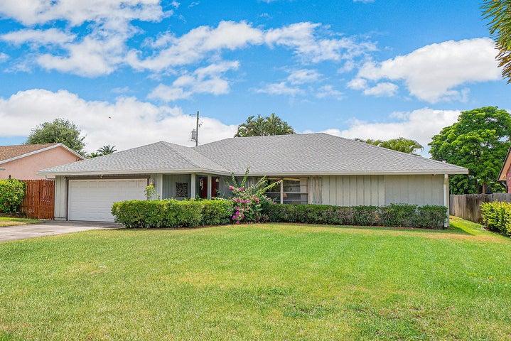6565 Eastview Drive, Lake Worth, FL 33462