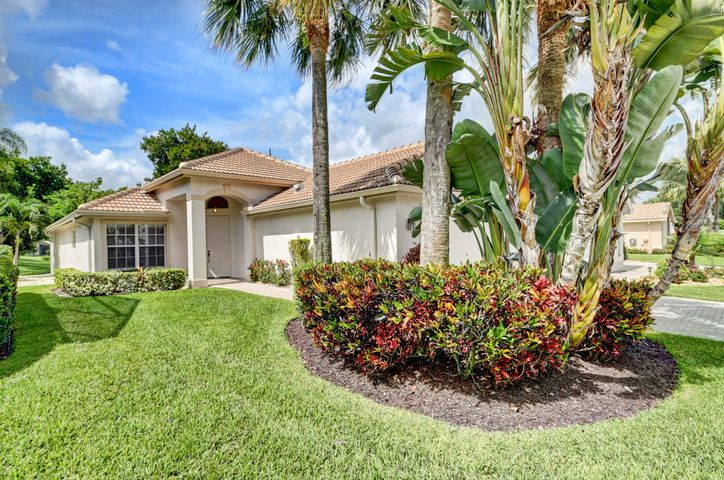 7463 W Mercada Way, Delray Beach, FL 33446