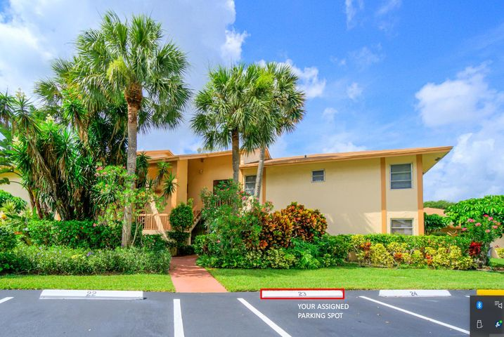 5660 Spindle Palm Court C, Delray Beach, FL 33484