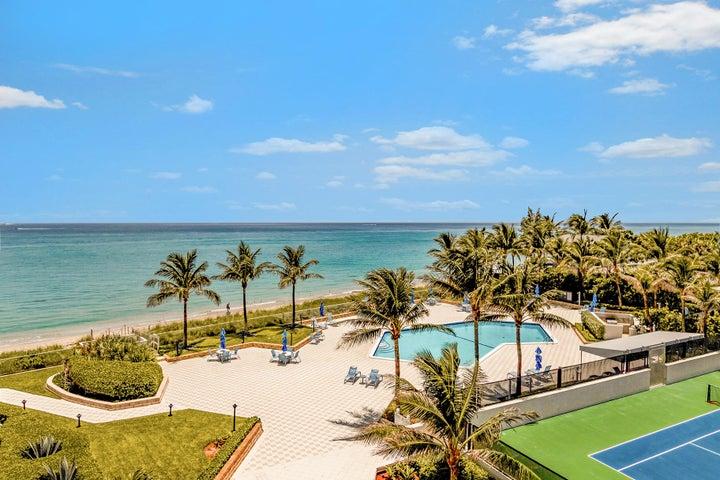 5200 N Ocean Drive, 704, Singer Island, FL 33404