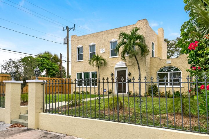 535 28th Street, West Palm Beach, FL 33407