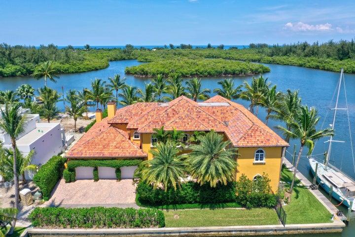 9373 SE Yardarm Terrace, Hobe Sound, FL 33455