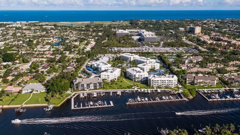 Live your dream in Juno Beach in this spacious 3 bedroom 2 1/2 bath condo in a resort style community. Lots of designer upgrades and finishes. Close to beach, fine dining and shopping.20 minutes to Palm Beach Intl airport.You'll love the pool, spa,gym, fire pit, pickle ball,tennis and Clubhouse. All this located on the intracoastal water way with a private marina. Boat slips available for purchase. Best value in Bay Colony!Come see the gem of Juno Beach!