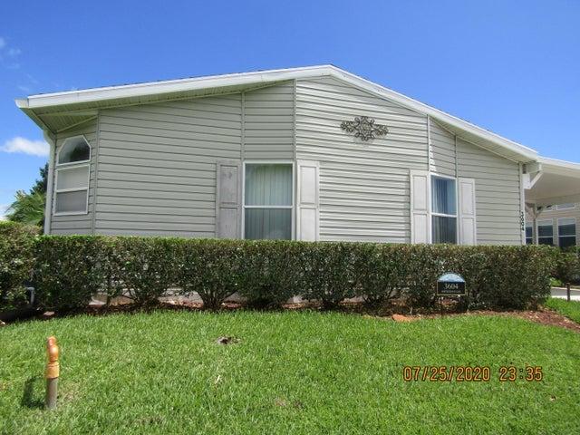 3604 Spatterdock Lane, Port Saint Lucie, FL 34952