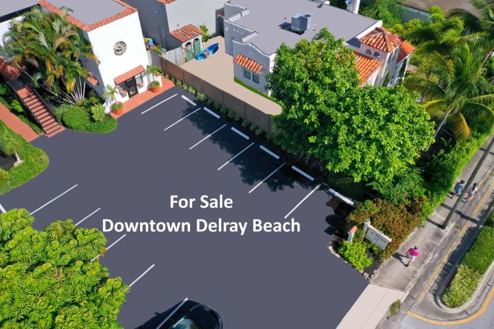 Live-Work-Play Downtown Delray Beach