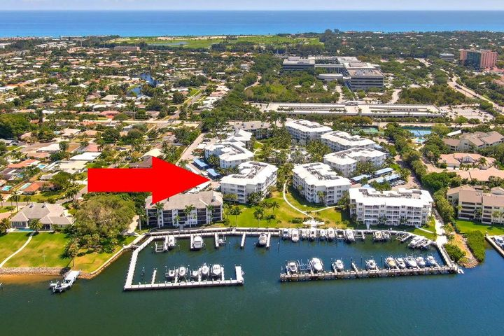 Palm Beach County's greatest lifestyle in this modern 3BR/2.5BA home in a gated, Intracoastal community! 40' boat slip (lift allowed) is INCLUDED in the price! Luxury features include: impact windows & doors; granite countertops & back splash; and, frameless shower enclosure. Exterior features include: resort-style pool and spa; kayak and paddleboard storage and launch; fully equipped fitness center; outdoor BBQ grills and bar. Don't miss this complete package! Available immediately.