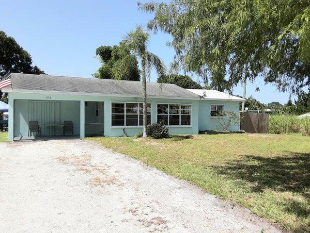 616 9th Street, Vero Beach, FL 32960