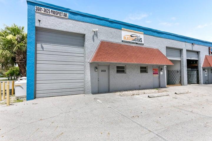 3601 Prospect Ave Avenue, West Palm Beach, FL 33404