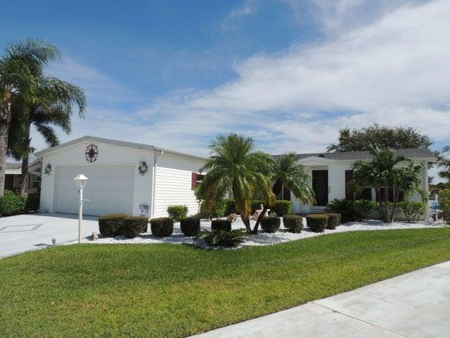 3120 Palm Warbler Court, Port Saint Lucie, FL 34952