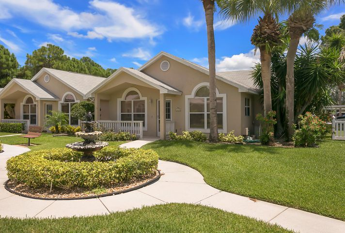 1119 NW Lombardy Drive, Port Saint Lucie, FL 34986