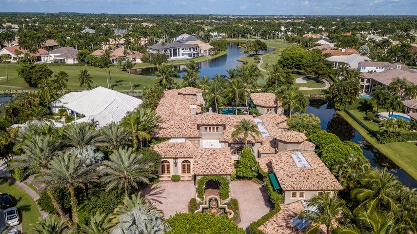17591 Lake Estates Drive, Boca Raton, FL 33496