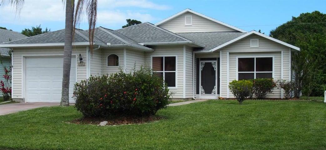 5954 Travelers Way, Fort Pierce, FL 34982