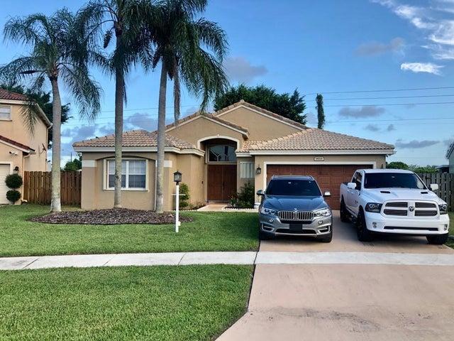 9616 Tavernier Drive, Boca Raton, FL 33496