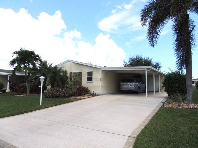 3112 Palm Warbler Court, Port Saint Lucie, FL 34952
