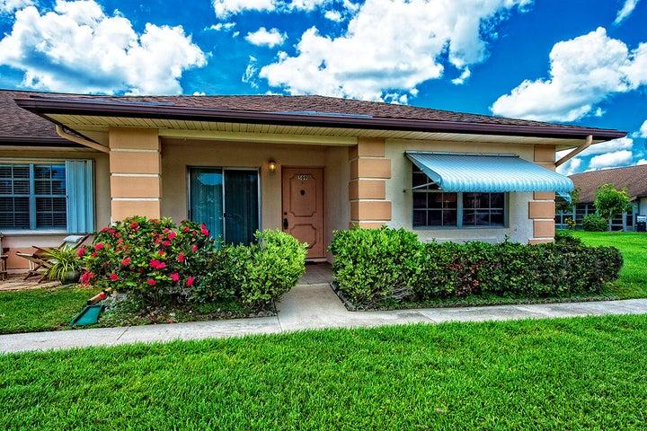 509 Ponderosa Drive, 42, Fort Pierce, FL 34982